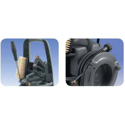 Pressure washer Cold Water KL 1680 Gold Plus Comet