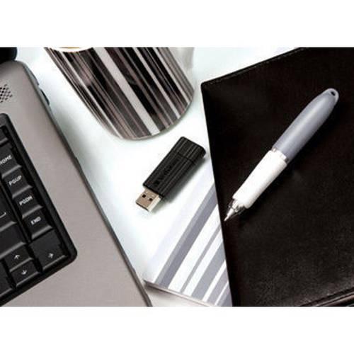 USB 2.0 2.0 pendrive pendrive Store n 'Go PinStripe Verbatim 49065