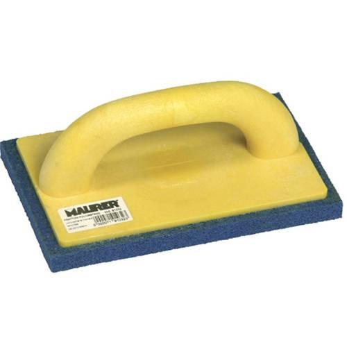 Polystyrene trowel / sponge mm.210x150x15 091,032 Maurer