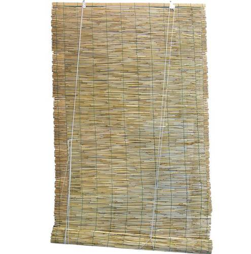 Bamboo Blinds Cannette with Pulley