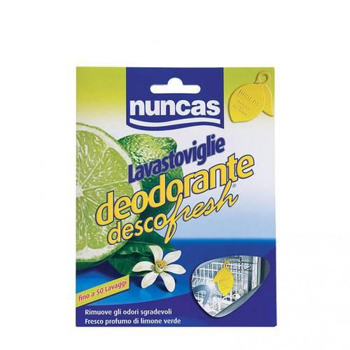 Descofresh Nuncas Dishwashing Odor Eliminator