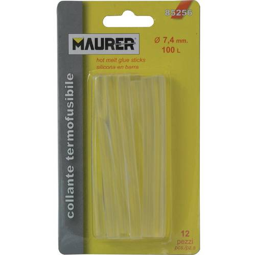 Direct thermal adhesive glue 12 Hot Stick Maurer 85256/7