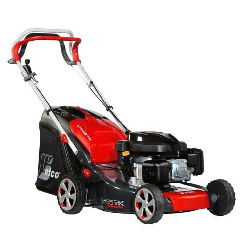 Efco LR 48 TKE Comfort Plus lawn mower
