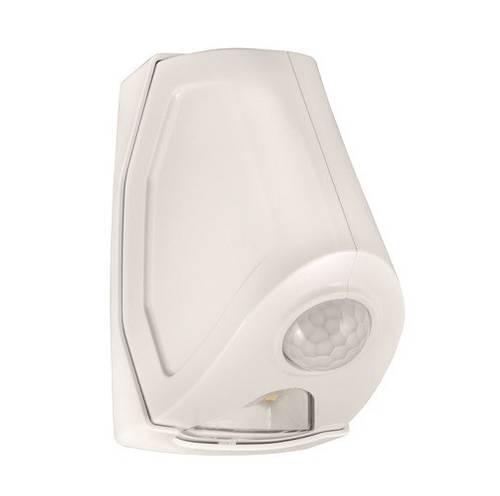 Battery Led Portable Spotlight Lamp with Porch Sense Sensor 0053639 Sylvania
