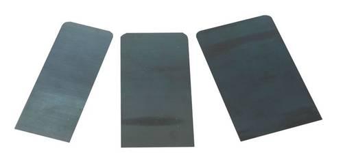 Spatula Steel beater Ausonia