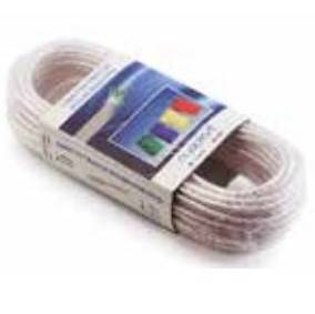 Clothesline cable 5x20mt
