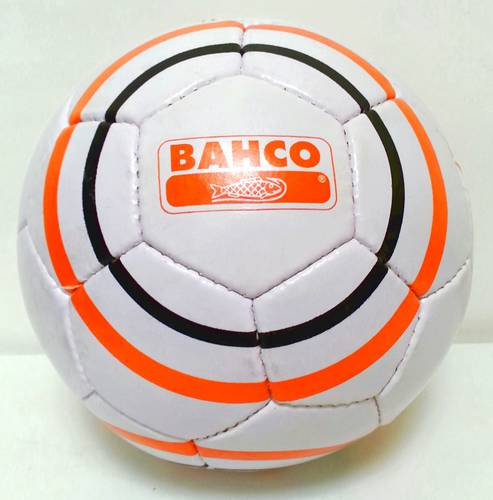Soccer Ball Bahco Leather