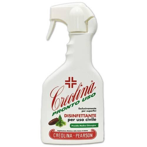 Creolina Spray Pronto Uso ml.700 Pearson
