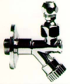 """Crom Under sink tap. with Filter and Joint 1/2 """"Art.405 / F02-1489"""