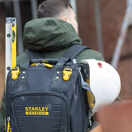 Tool Bag Backpack Tools QUICK ACCESS FATMAX FMST1-80144 Stanley