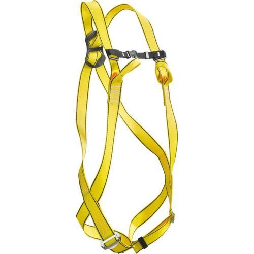 Fall arrest harness BASIC 3 Newtec 121092