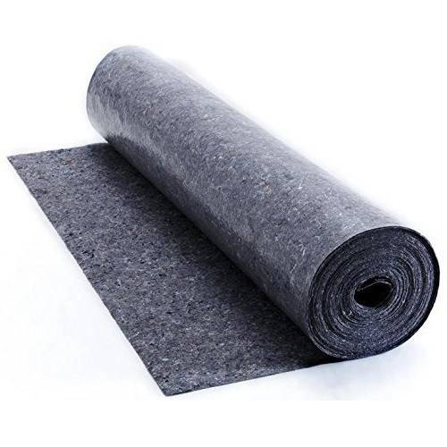 Roll Roll Fabric Absorbent and Anti-Slip Felt 210 g-m Maurer