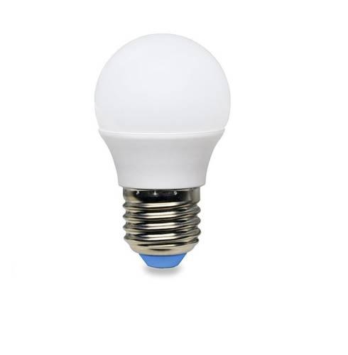 2 LED Ball Lamp 5W 470 Lumens 3000K Kai