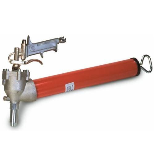 Greasing pump Pneumatic 01989