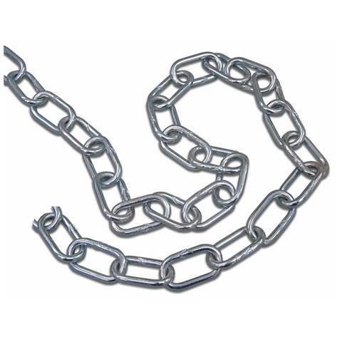 Galvanized Chain Genovese