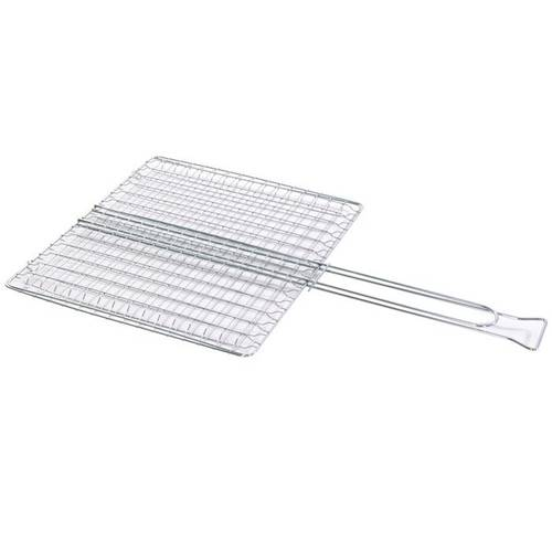 Stainless Steel Grill Grate for Barbecue cm.45x40 765/30 Verdelook