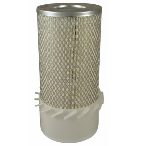 Fiat Adaptive Air Filter