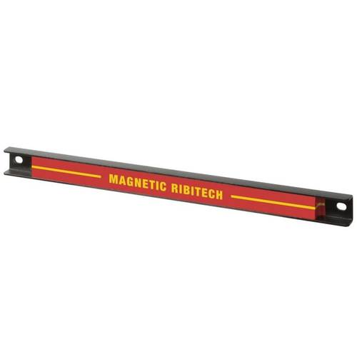Ribimex Magnetic Bar Tool Holder 30 cm