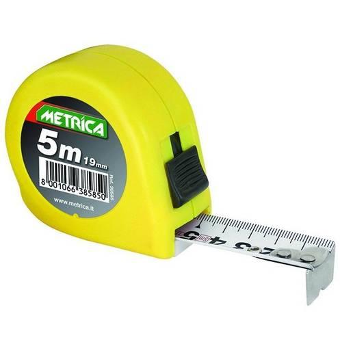 Yellow tape measure 3 Meters