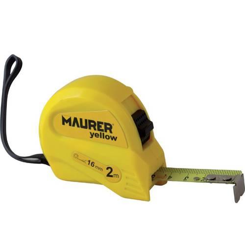 Yellow gauge mt.5 083569 Maurer