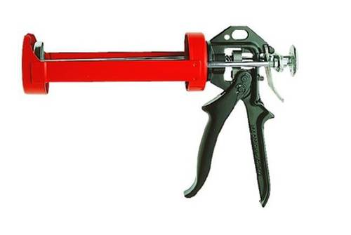 Pistola Coaxial G380 10065 Eurochimica
