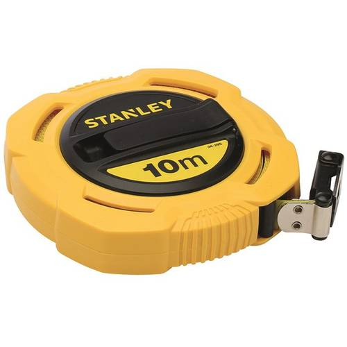 Metric wheel fiberglass tape 10m Stanley 0-34-295