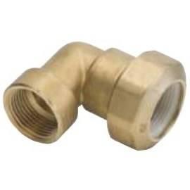 FF elbow pipe Polyethylene Art.192