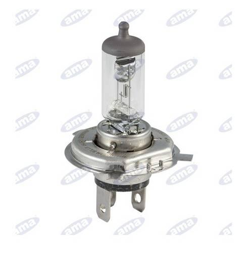 Bulb for lights H4 24V 70 / 75W P43T 00375 Ama