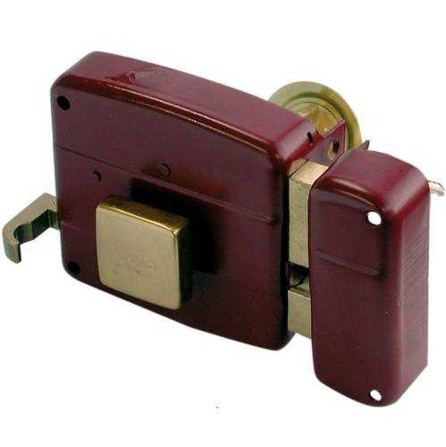 Lock Haven 2 + Latch Cylinder Staccato 50110 / 50.1 Cisa