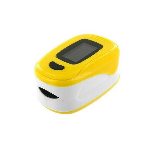 Oximeter to Measure Blood Oxygenation A3 Heal Force