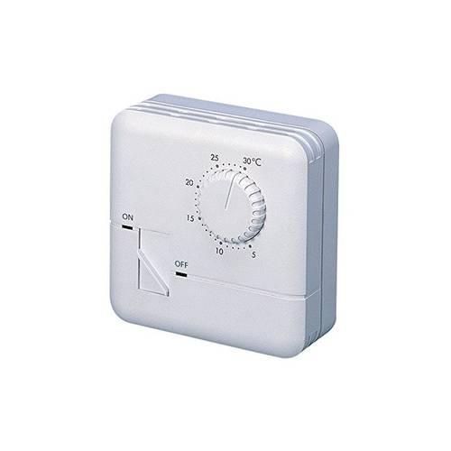 Avidsen 59211 Manual Thermostat