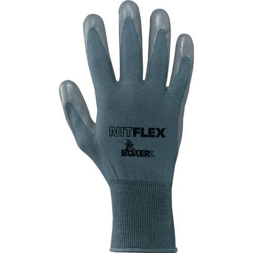 Guanti NIT FLEX Nylon/Nitrile 353075 Boxer Line