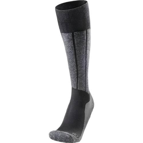 GOTEBORG 545050 Black Anti-odor Winter Micropolypropylene and Wool Socks