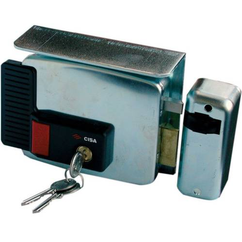 Electric lock for gates 11731.60.1 Cisa