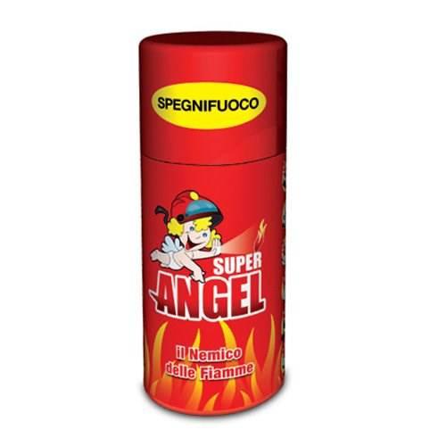 Spray Stop Fire Extinguisher SuperAngel 250ml