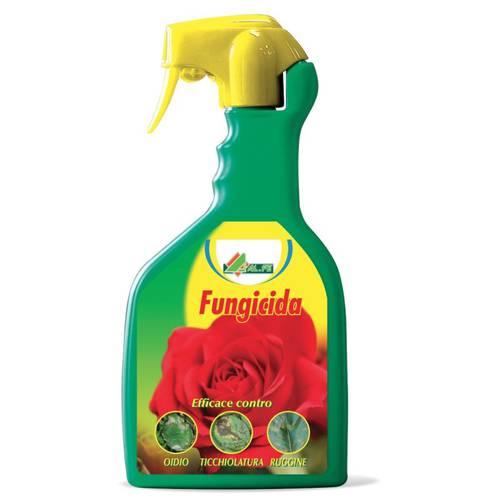 Fungicida Spray Ppo Pompe for Ornamental Plants 750 Ml Al.Fe