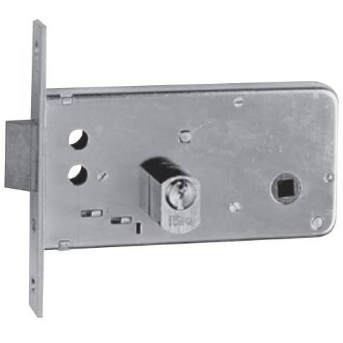Lock range 725,600 Iseo