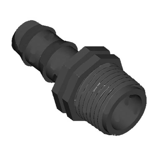 Male Threaded Fitting Art.104A