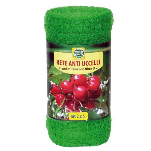 Antiuccelli Network for Plants