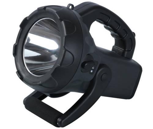 10W High Power LED Flashlight  Ribimex