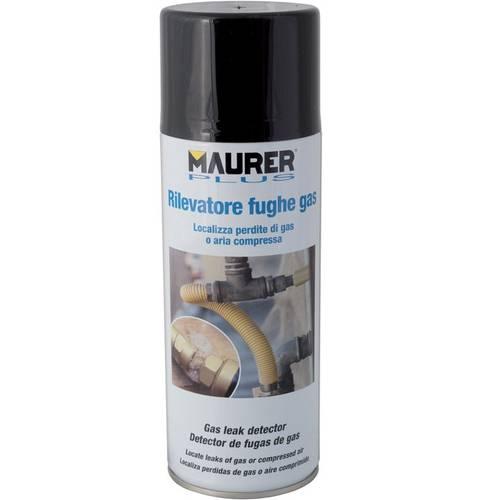 Getaway Gas Detector Spray ml.300 096,901 Maurer