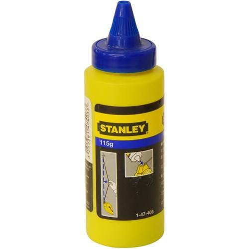 Powder blue for plotter 115gr. Stanley 1-47-403