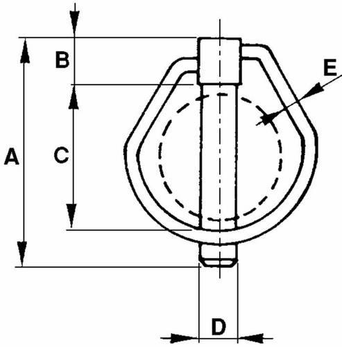 Plug Oval Shooting