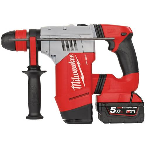 Cordless rotary drill Battery M18 FUEL Milwaukee CHPX-402C