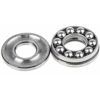 Axial Ball Bearing 51102 ISB-J9
