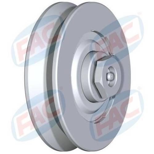 Gola Tonda wheel with bearing balls VA1401.120.2 FAC