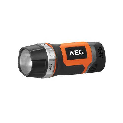 Battery Led Flashlight 1W 12V 1,5Ah BLL 12C A&G