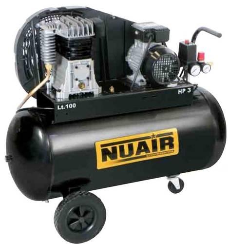 Compressor Lt.100 B2800B / 100 CM3 Nuair 28FC404NUB012