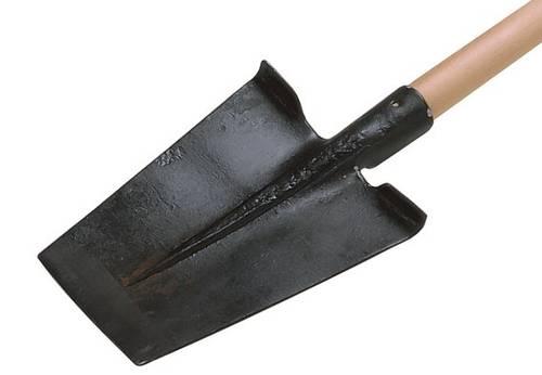 Forged spade Quadra 2110131 Handy