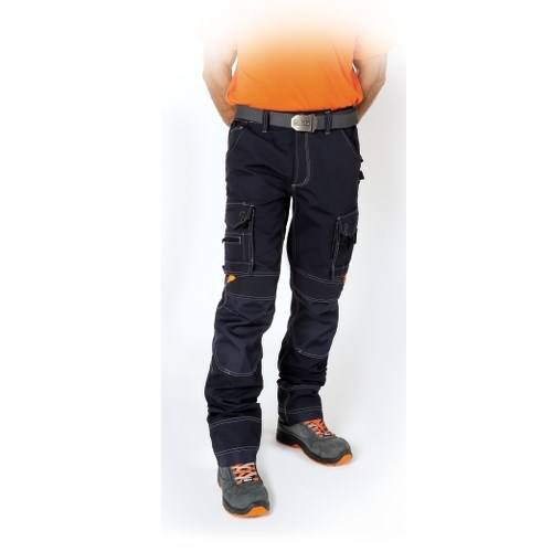 Multitasche Work Trousers 7816BL Beta